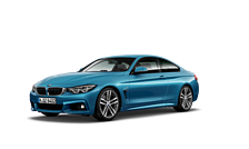 BMW 4er Coupe