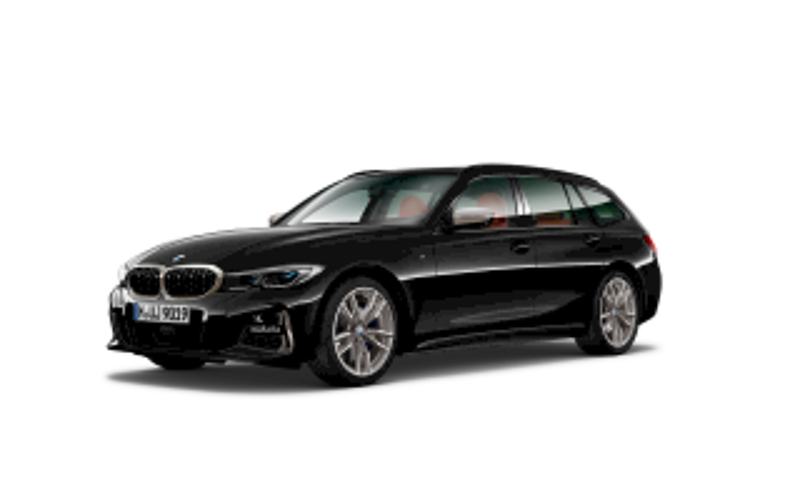 BMW 3er Touring M Automobile
