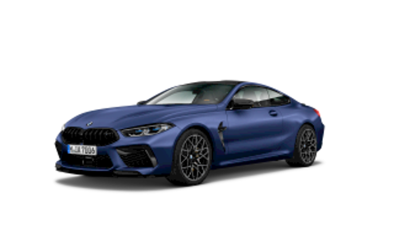BMW 8er Coupé M Automobile