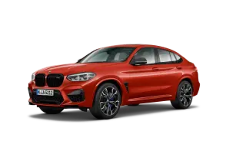 BMW X4 M Automobile