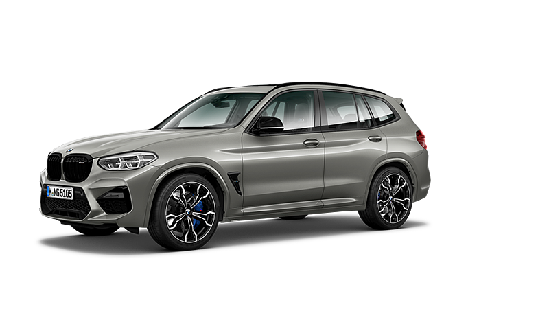 BMW X3 M Automobile